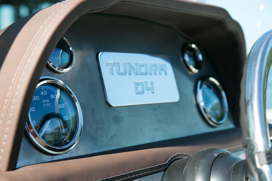 TUNDRA D4
