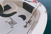 Chaparral 21 SSI OB Ski & Fish