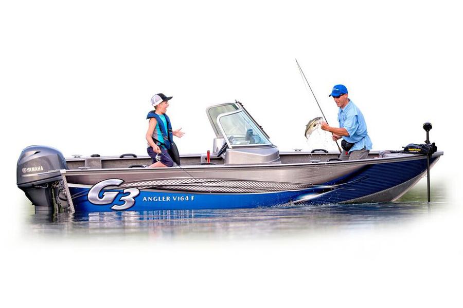 G3 Angler V164F