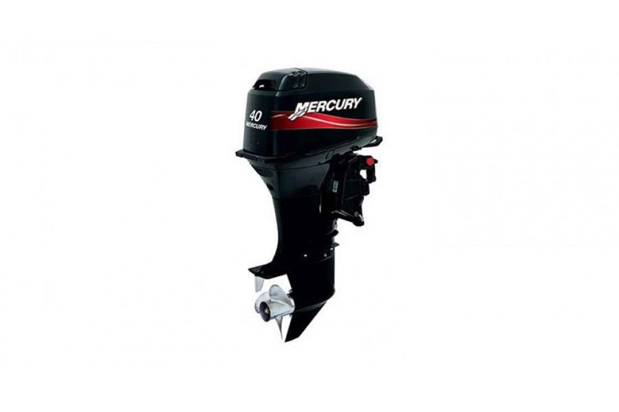 Лодочный мотор Mercury 40 MH 697 CC