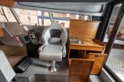 Volzhanka 700 CABIN + Mercury F150 XL